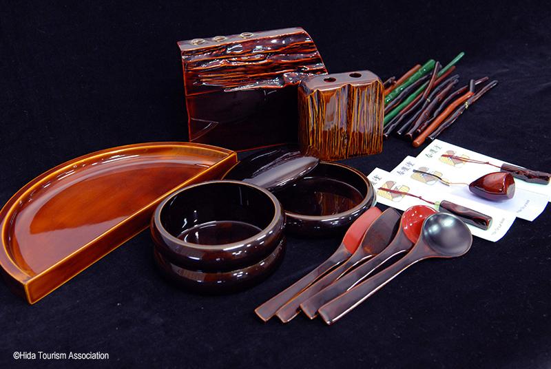 Hida Woodcraft