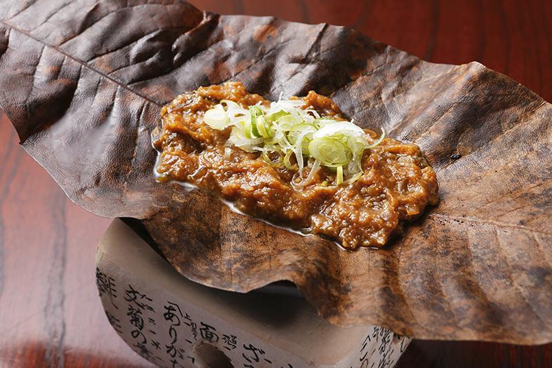 อาหารที่เป็นจิตวิญญาณของกิฟุ