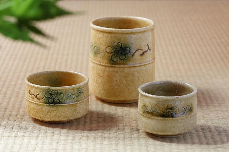 美濃燒:日本最常見的陶瓷