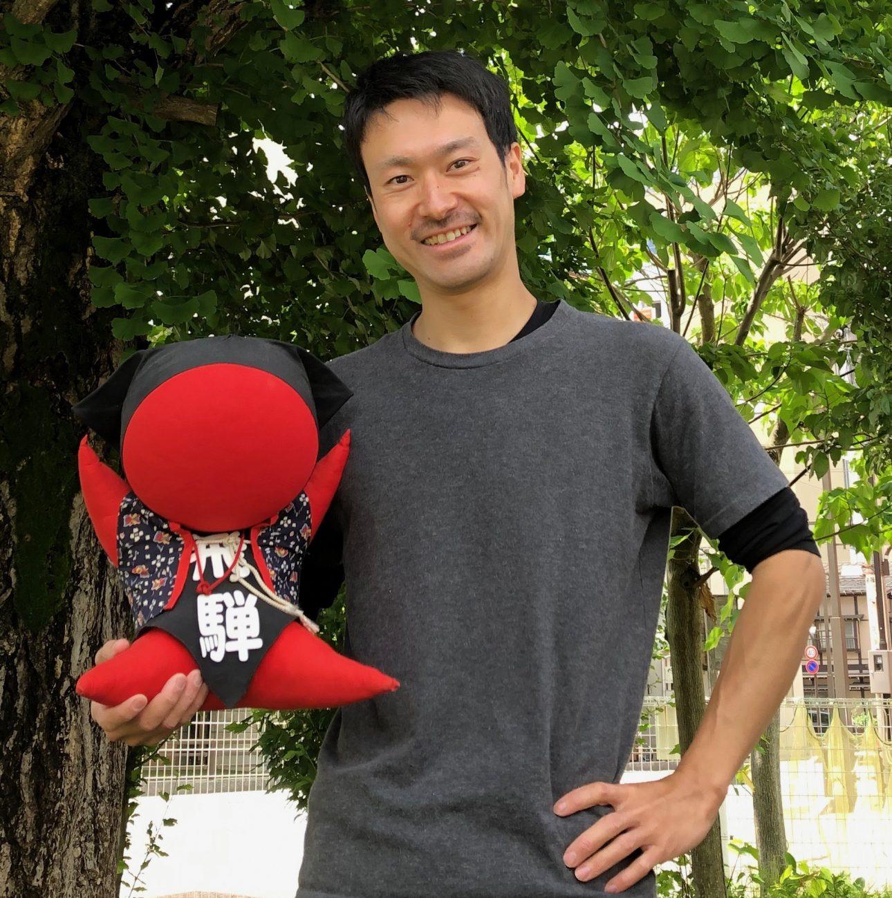 Kyohei Yamakoshi