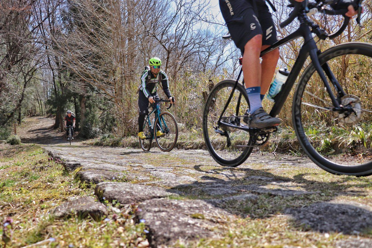 Nakasendo Cycling