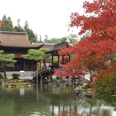 Eiho-ji Temple