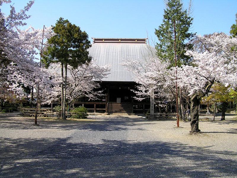 Gankō-ji Temple