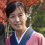Yuriko Suematsu