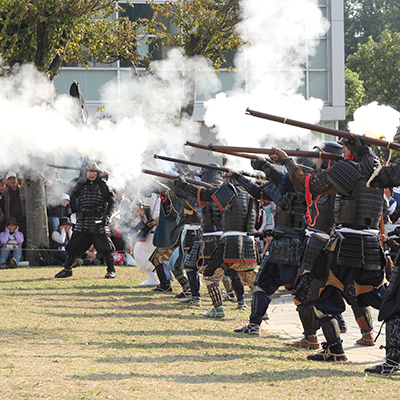 Battle of Sekigahara Festival