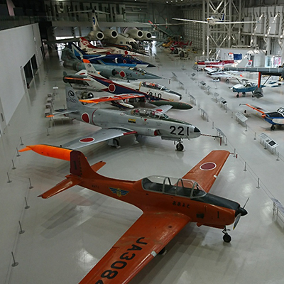 Gifu-Kakamigahara Air and Space Museum