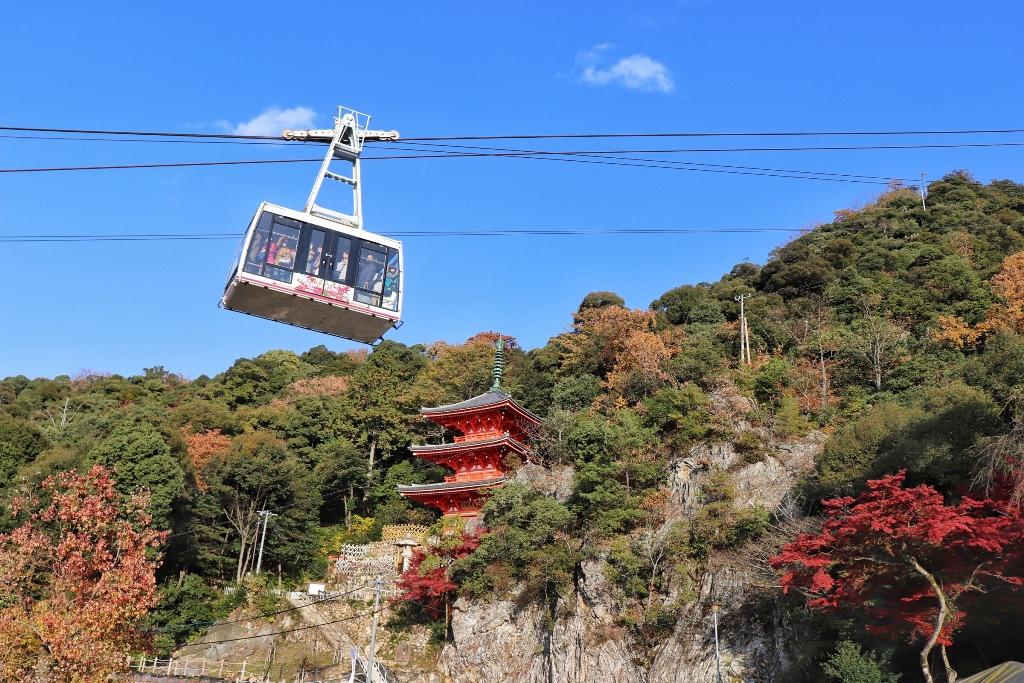 Gifu Castle-Gifu Park