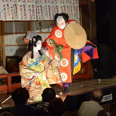 Ji-Kabuki