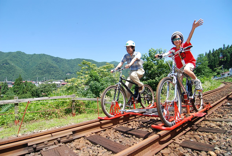 Percorso Mountain Bike - Gattan Go!! / Recorrido Mountain Bike - Gattan Go!!