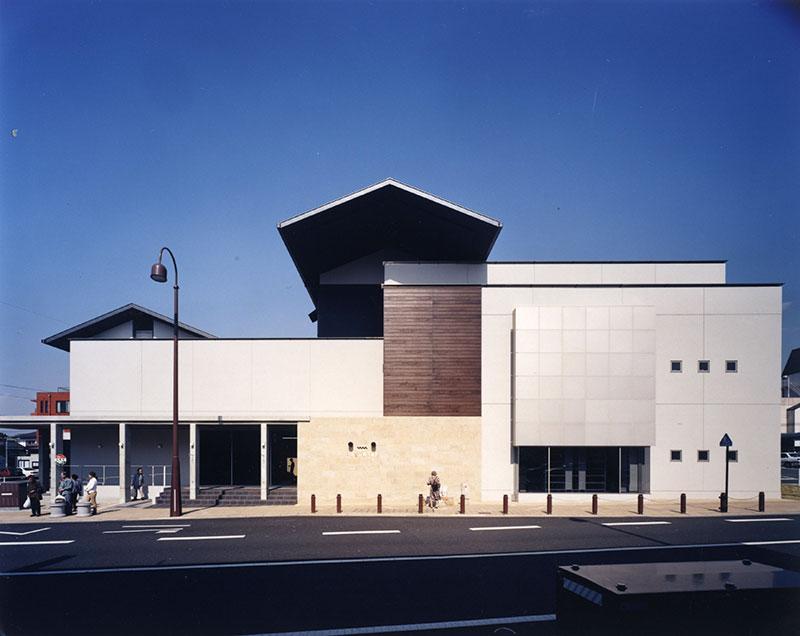 Museo d'arte Hiroshige, Ena / Museo de Arte de Hiroshige, Ena